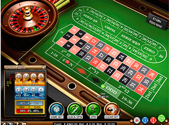 Roulette Advanced 2